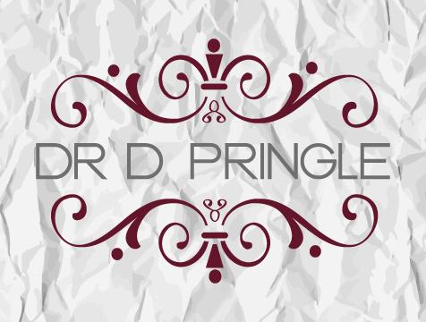 Dr D Pringle