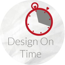 Design On Time