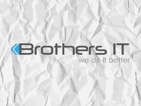 BrothersIT Logo